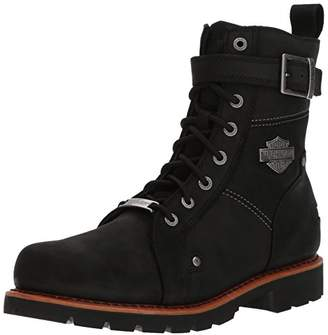 Harley-Davidson Men's Wickson Motorcycle Boot