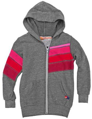 Aviator Nation Kids Sports Zip-Up