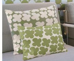 Modern Basics - Bloom Pillow