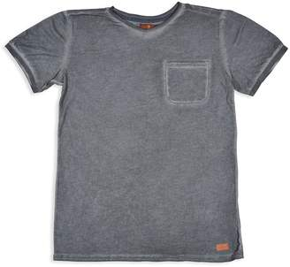 7 For All Mankind Boys' Vintage-Washed Tee