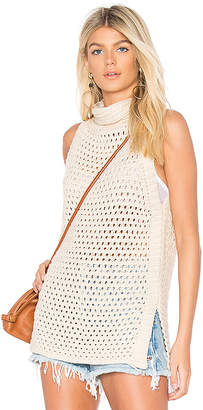 Free People Northern Lights Vest