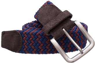 The Tie Bar Braided Two-tone
