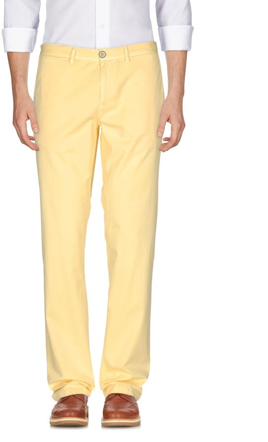 Brooksfield BROOKSFIELD Casual pants