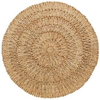 Juliska Straw Loop Round Placemat