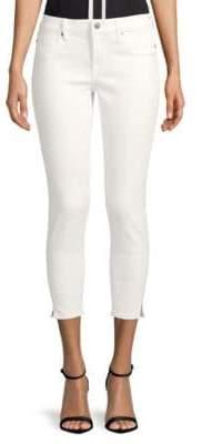 Vigoss Marly Cropped Skinny Jeans