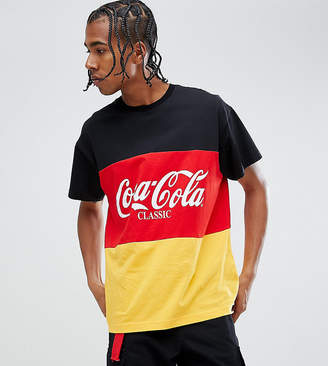 Reclaimed Vintage inspired Coca-Cola germany t-shirt
