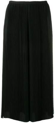 Krizia micro pleated trousers