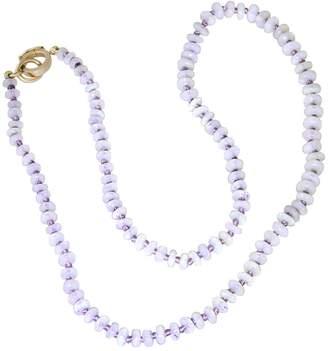 Irene Neuwirth 30.42 Carat Opal Bead Necklace - Rose Gold