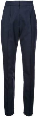 Dice Kayek high-waisted slim trousers