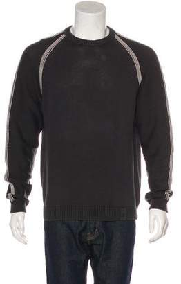Louis Vuitton Knit Crew Neck Sweater