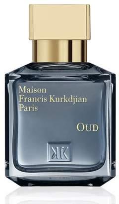 Francis Kurkdjian OUD Eau de Parfum, 2.4 oz./ 70 mL
