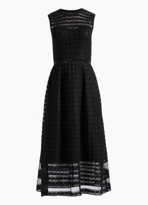St. John Addison Knit Dress