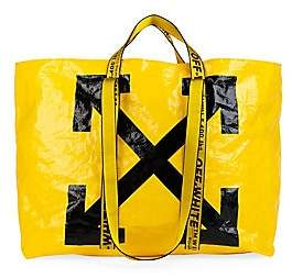Off-White Women's New Commercial Tote
