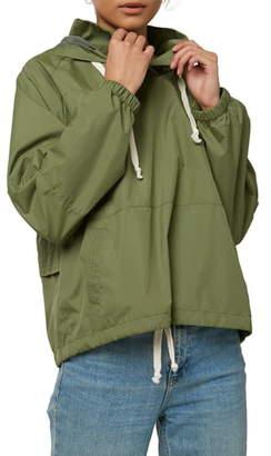 O'Neill Portland Waterproof Hooded Anorak