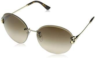 Bulgari Women's 0BV6091B 278/13 Sunglasses