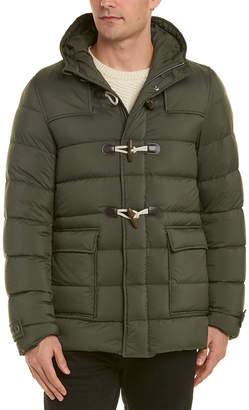 Herno Toggle Puffer Jacket