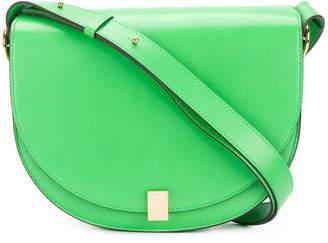 Victoria Beckham shoulder saddle bag