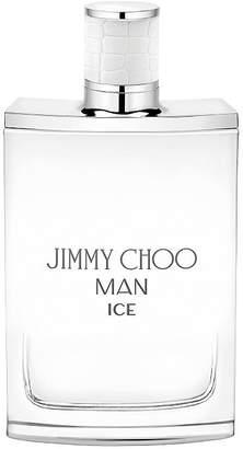 Jimmy Choo Man Ice Eau de Toilette 3.4 oz.