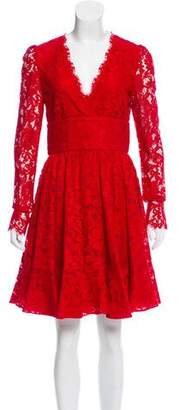 Dolce & Gabbana 2015 Lace Dress w/ Tags