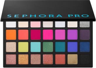 Sephora PRO Editorial Palette