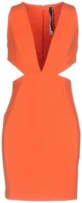 Aq/Aq Short dresses