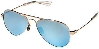 Under Armour UA Double Down Aviator Sunglasses