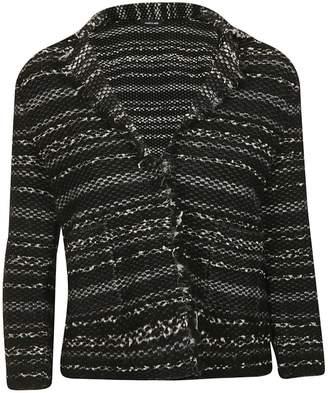 Anne Claire Anneclaire Striped Sweater