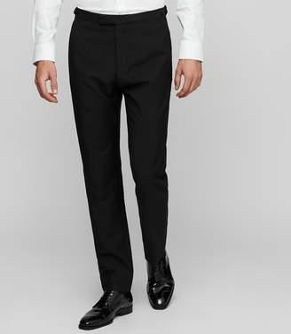 Reiss Whitehouse T Tuxedo Trousers