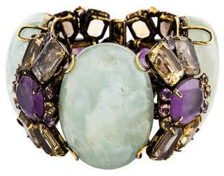 Iradj Moini Multistone Bangle Bracelet