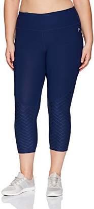 Head Women's Title Crop Legging