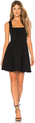 Nicholas Milano Square Neck Dress