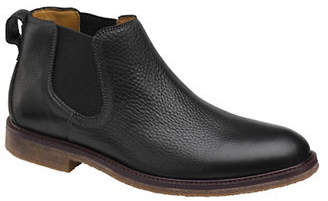 Johnston & Murphy Copeland Chelsea Boots