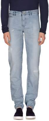 Siviglia Denim pants - Item 42538858SN