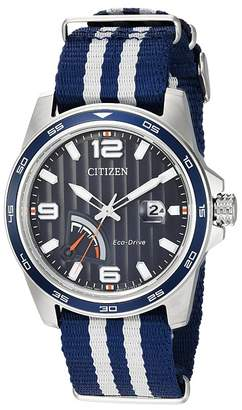 Citizen AW7038-04L Eco-Drive Watches