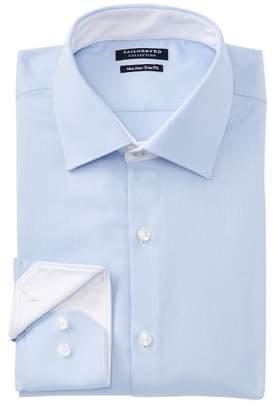 Tailorbyrd Winnfield Trim Fit Dress Shirt