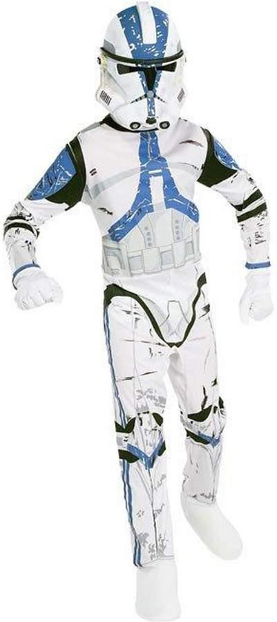 Star Wars: Clone Trooper Child's Halloween Costume