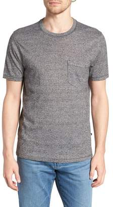 Billy Reid Mouline Pocket T-Shirt