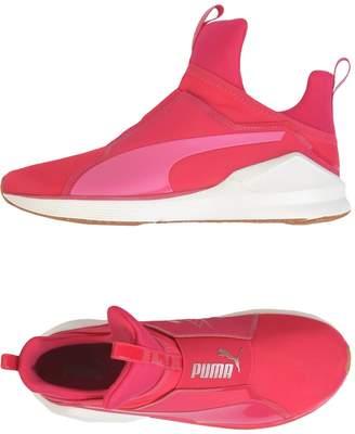 Puma High-tops & sneakers - Item 11315408CK