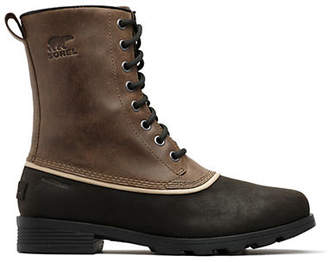 Sorel Emelie 1964 Waterproof Leather Boots