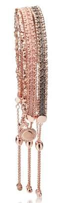 Astley Clarke Kula Woven Stack Bracelet