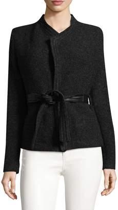 IRO Women's Awa Woven Jacket