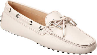Tod's Gommino Leather Mocassin