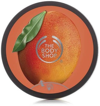 The Body Shop Mango Exfoliating Sugar Body Scrub