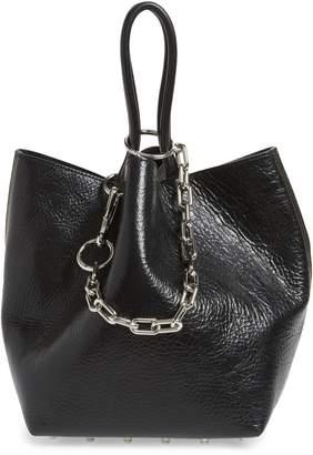 Alexander Wang Small Roxy Leather Tote Bag