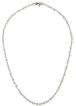 Loree Rodkin 18K Diamond Chain Necklace