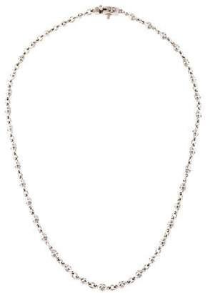 Loree Rodkin 18K Diamond Chain Necklace