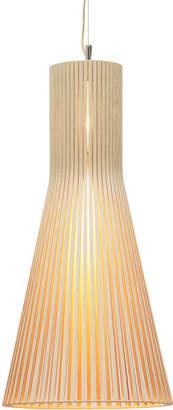 セクトデザイン Secto ペンダントライト 60 ナチュラル