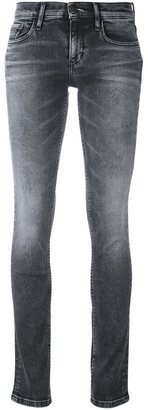 Calvin Klein Jeans skinny jeans $134.24 thestylecure.com