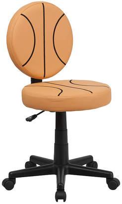 Asstd National Brand Sports Swivel Task Chair