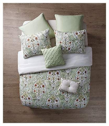 VCNY Evangeline Comforter Set - VCNY®